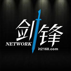 西安蟠龍网络logo