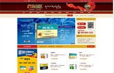 藏脉国医官方网站
